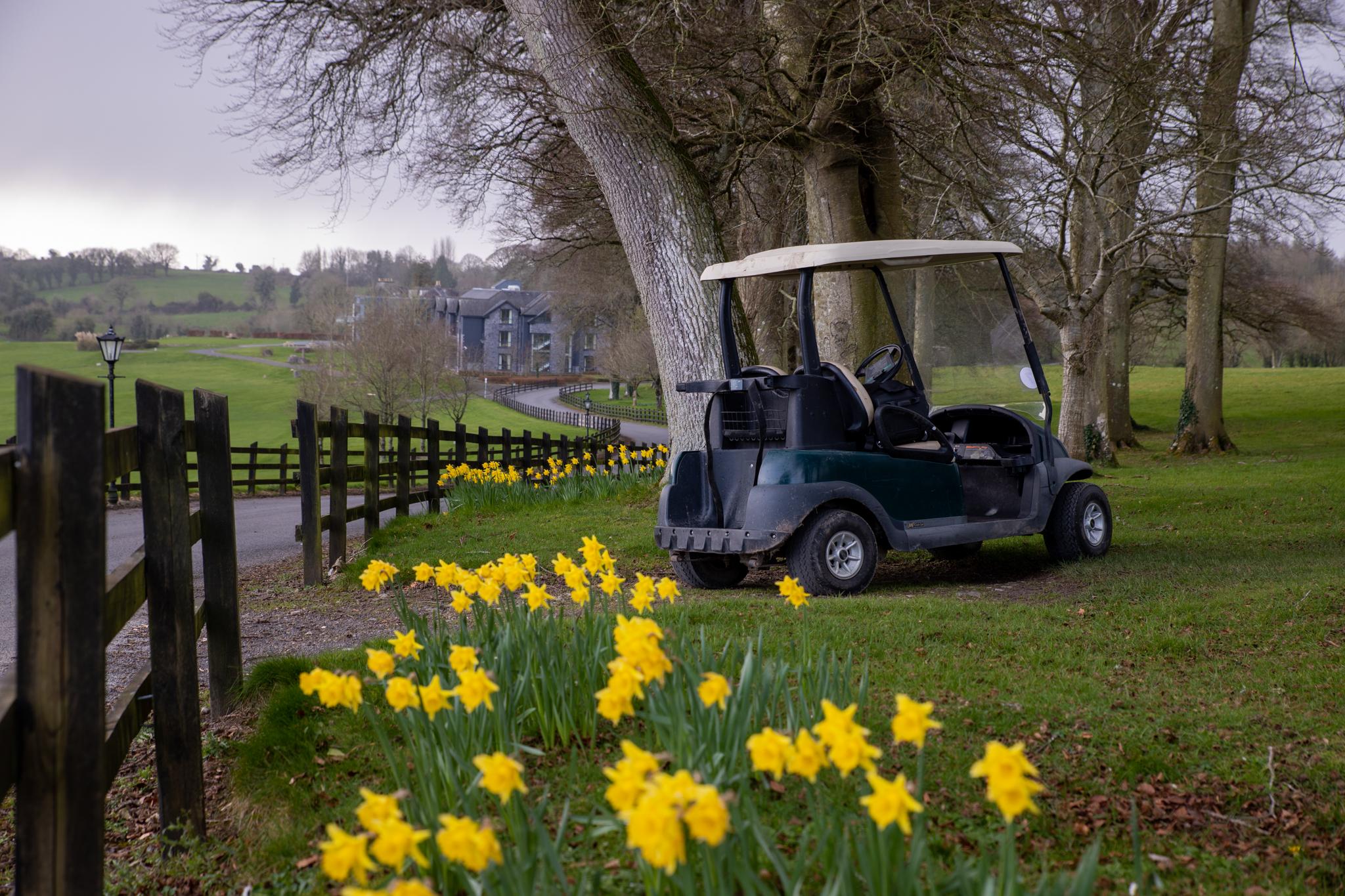 Glasson Golf Club Green Fees, Green Fees Ireland | Glasson Golf